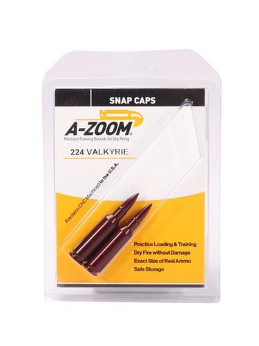 A-Zoom 224 Valkyrie Snap Caps 2 Pk?>