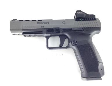 Canik TP9SFx, 9mm, Canadian Flag Edition, W Vortex Optic?>