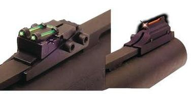 "TruGlo Pro Series Deer Slug Gun 1/4"" Sight Set?>"