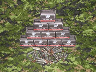 MFS/ Barnaul 223 62gr SP, 500 Rounds?>