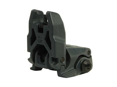 MagPul MBUS Gen 2 Flip-Up Front Sight Handguard Height AR15, GRY?>