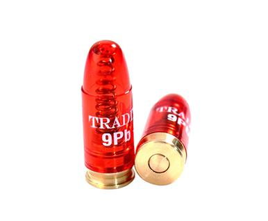 Traditions Snap Caps, 9mm, 5 Pk?>