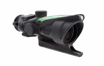 Trijicon ACOG 4x32 Dual Illum Green Circle 223 Ballistic Reticle?>