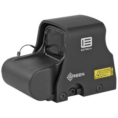 EOTech XPS2 Green 68 MOA Ring and 1 MOA Dot, Blk?>
