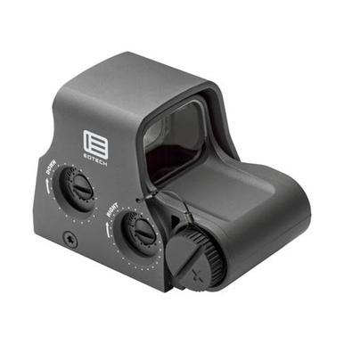 EOTech XPS2 Holographic Sight, FN 303 Less Lethal Reticle, Blk?>