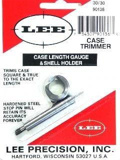 Lee Precision .30-30 Winchester Case Length Gauge & Shell Holder?>