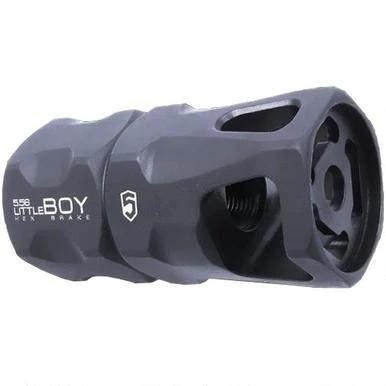 Phase 5 Littleboy Hex .223 Rem/5.56 NATO AR-15 Muzzle Brake?>