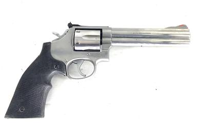Smith & Wesson 686-3, .357 Mag., Used?>