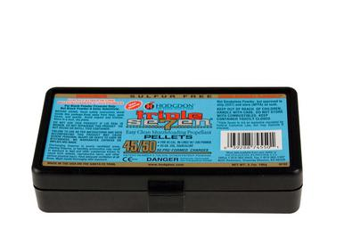 Hodgdon Triple Seven Black Powder Substitute 45 Cal 50 Grain?>