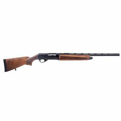 "Revolution Armory 12 Ga Semi, 28"", 3"" Barrel, Wood?>"