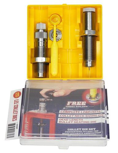 Lee Precision 300 Win Mag Collet Die Set ?>