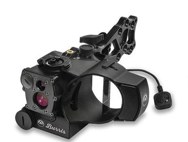 Burris Oracle Rangefinding Bow Sight?>