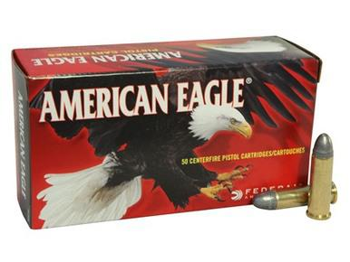 American Eagle 38 Special 158gr Lead RN, Box of 50?>