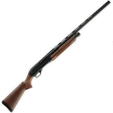"Winchester SXP Field 12 Gauge, 3"", 28 Barrel, Wood Stock?>"