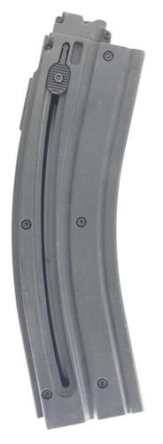 AR15 Walther 25-Round Magazine, .22 LR, Used?>