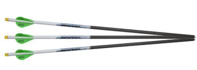 "Excalibur Proflight 18"" W Luminok, 3 Pk?>"