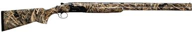 "Churchill 206 Over/Under 12 Ga, 3.5"", 28"" Barrel, Max5 Camo?>"
