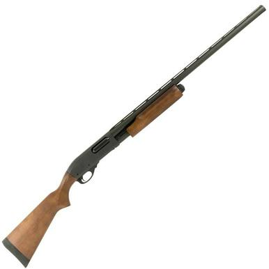 "Remington 870 Express 20 Ga, 26"" Rem Choke, Wood?>"
