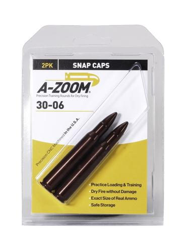 A-Zoom 30-06 SPRG Snap Caps 2/ Pk?>