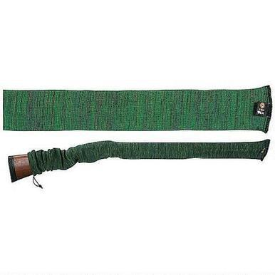 "Allen Company Knit Gun Sock 52"" Green with Drawstring?>"