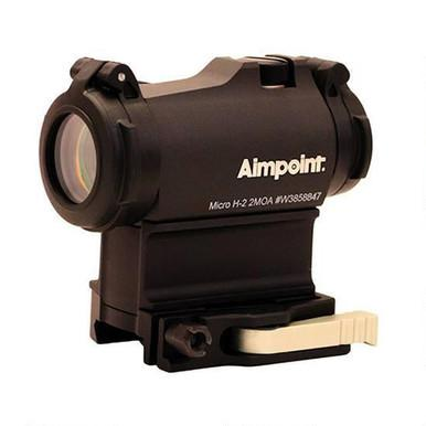 Aimpoint Micro H-2 2 MOA, LRP Mount/39mm Spacer?>
