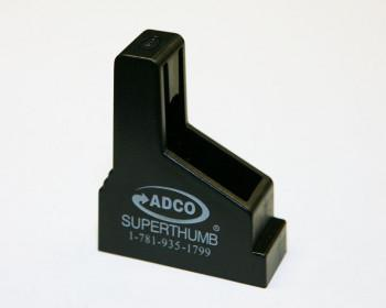 ADCO Arms Super Thumb ST3 Mag Speed Loader for Most Straight CF Mags?>