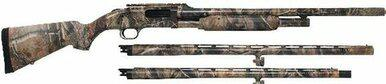"Mossberg 535 Three Barrel Combo, Camo, 12ga 3.5""?>"
