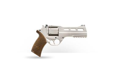 "Chiappa Rhino 50DS .357 Mag, 5"" Barrel, Stainless Steel?>"