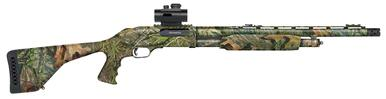 "Mossberg 535 ATS Turkey 12 Gauge, 3.5"", 20"" Barrel w/Red Dot?>"