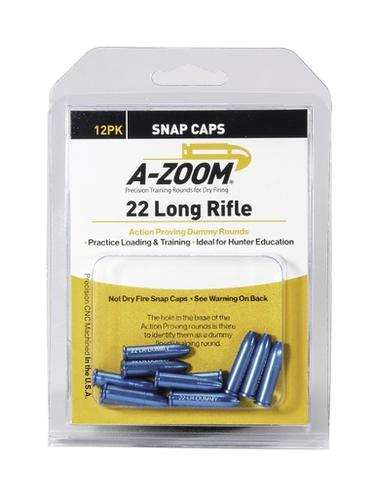 A-Zoom 22 RF Dummy Rounds, 12 Pk?>