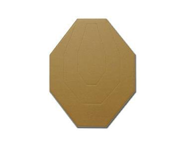 IPSC Classic Cardboard Targets Box of 50?>