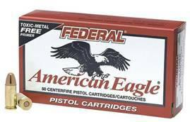 American Eagle 9mm, 147gr TMJ, 250 Rounds?>
