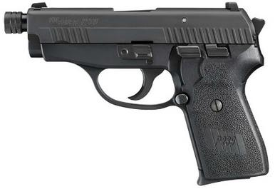 Sig Sauer P239 Tactical 9mm with Night Sights?>