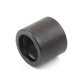 Smooth Muzzle Thread Protector?>