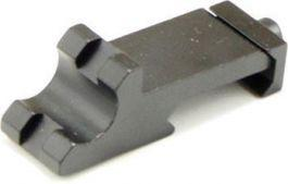 45-Degree Angled Picatinny Adapter (mini)?>
