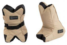 Caldwell DeadShot Tactical Shooting Rest Bags for AR, Filled?>