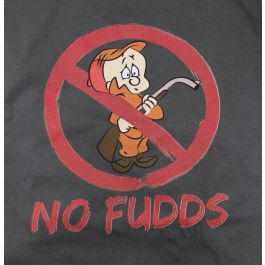 'No Fudds' T-Shirt?>