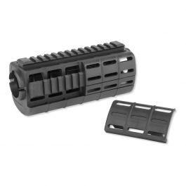 Tapco Intrafuse Drop-in Handguard w/ Quad-Rails?>
