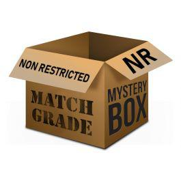 Non Restricted Completion Mystery Box - Match Grade?>