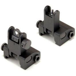 Folding Peep Sights?>