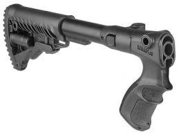 FAB Defense M4 Remington 870 Folding Collapsible Buttstock?>