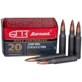 Barnaul .308 WIN 145gr FMJ 20rd. Box?>