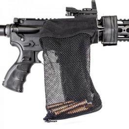 AR-15 Brass Shell Ammo Catcher?>