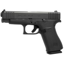 Glock 48 9mm Compact Pistol with 2 Magazines?>