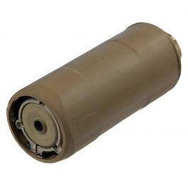 "Magpul MAG781 5.5"" Suppressor Cover - Medium Coyote Tan?>"