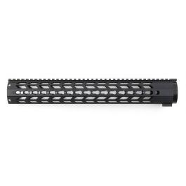 GS Series Keymod Free-Float Handguard for AR-308 - (Low Rail)?>