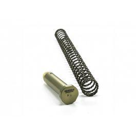 Geissele Super 42 Braided Wire Buffer Spring and Buffer Combo?>