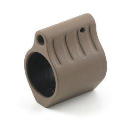 "TNA Cerakoted Steel Low-Profile Gas Block, 0.75""?>"