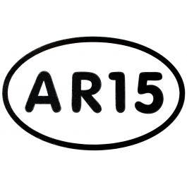"""AR15"" Vinyl Stickers?>"