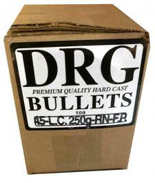 DRG 45LC Cal 250gr RNFP Bullets (500 Count)?>